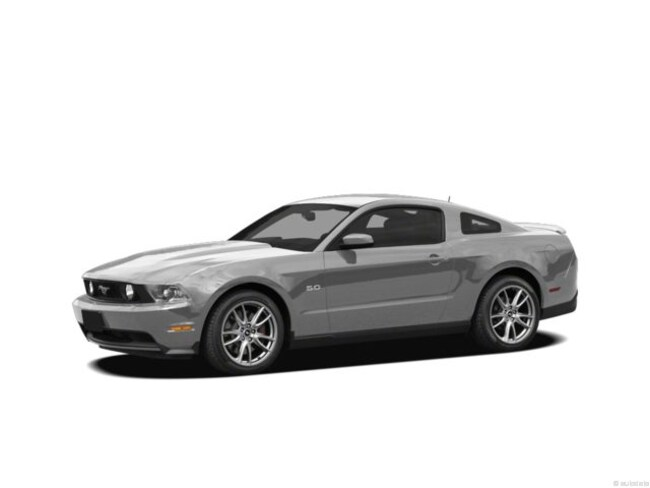 Used 2012 Ford Mustang GT For Sale in Laredo, TX   VIN