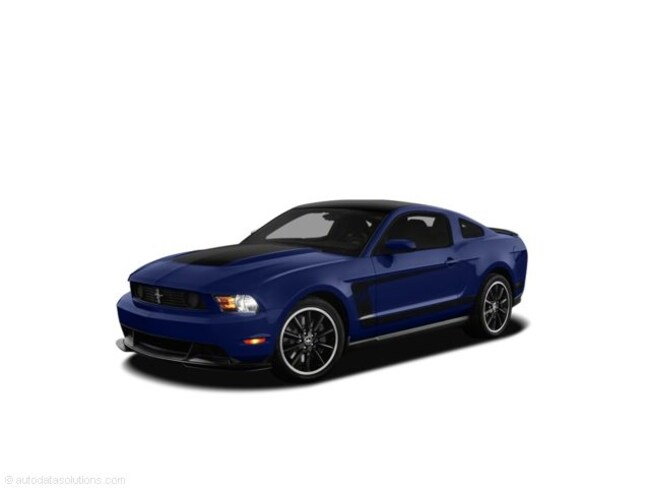 2012 Ford Mustang Boss 302 Car for sale in Indianapolis, IN