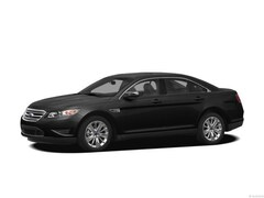 2012 Ford Taurus Limited 4dr Car