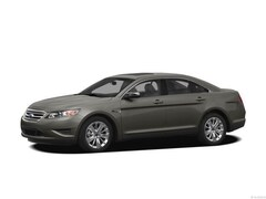 2012 Ford Taurus Limited Sedan