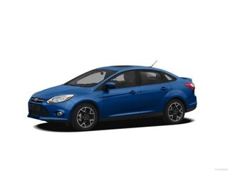 Used cars, trucks, and SUVs 2012 Ford Focus SE Sedan for sale near you in Braintree, MA