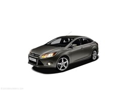 2012 Ford Focus SE Sedan 1FAHP3F28CL426780