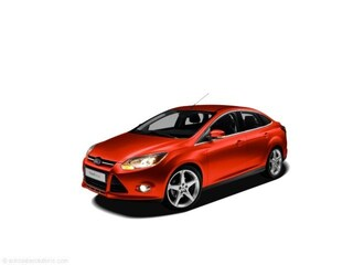 Used 2012 Ford Focus SEL Sedan for sale in Boston, MA