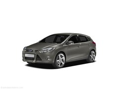 2012 Ford Focus HB SE Hatchback