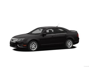 2012 Ford Fusion SEL, 1 OWNER TRADE IN, ALLOY WHEELS, MOONROOF, FOG LIGHTS