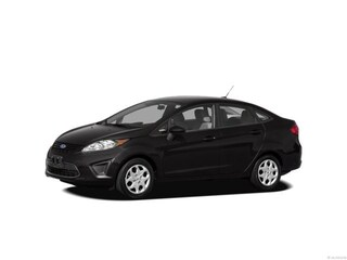 Used 2012 Ford Fiesta SE Sedan Salt Lake City