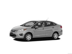 Used Vehicles for sale 2012 Ford Fiesta SEL Sedan in Beaumont, TX