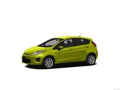 2012 Ford Fiesta SE Hatchback Manteca, CA