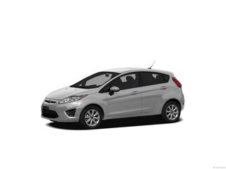 Used 2012 Ford Fiesta SE Hatchback in Dade City, FL