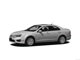 Used 2012 Ford Fusion Hybrid Base Sedan in Dade City, FL