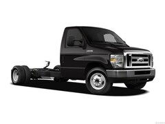 2012 Ford E-450SD Base Truck