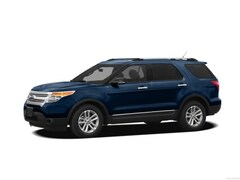 2012 Ford Explorer Base SUV