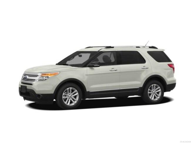 2012 Ford Explorer Base SUV