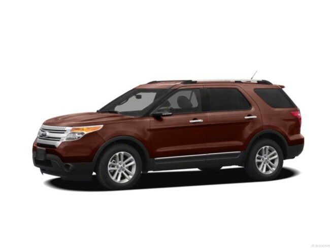 9743c26602 Used 2012 Ford Explorer XLT SUV V-6 cyl in Waterford