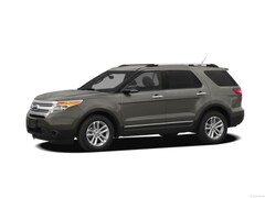 Bargain 2012 Ford Explorer XLT SUV for sale near Tucson, AZ