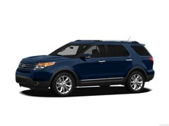 Used Vehicles  2012 Ford Explorer Limited SUV for sale in Aurora MO