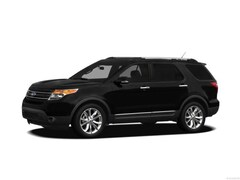 Used 2012 Ford Explorer Limited SUV for Sale in Helena