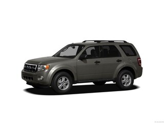 Used 2012 Ford Escape XLT for sale near Boston at Muzi Ford