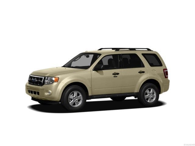 2012 Ford Escape XLT SUV