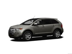 Used 2012 Ford Edge SEL SUV near Akron, Ohio