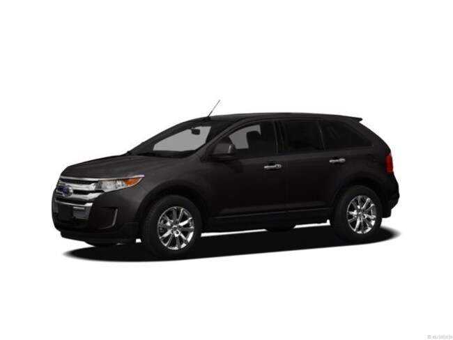 2012 Ford Edge SEL 4dr  FWD SUV