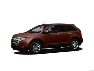 2012 Ford Edge 4dr Limited FWD Sport Utility