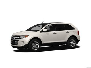 Used 2012 Ford Edge Limited SUV Fresno, CA