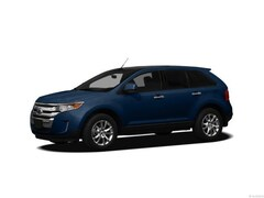 Used 2012 Ford Edge Limited SUV in Montpelier OH
