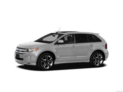 Used 2012 Ford Edge Sport SUV for Sale in Wheatland, WY