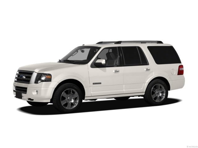 2012 Ford Expedition Limited SUV