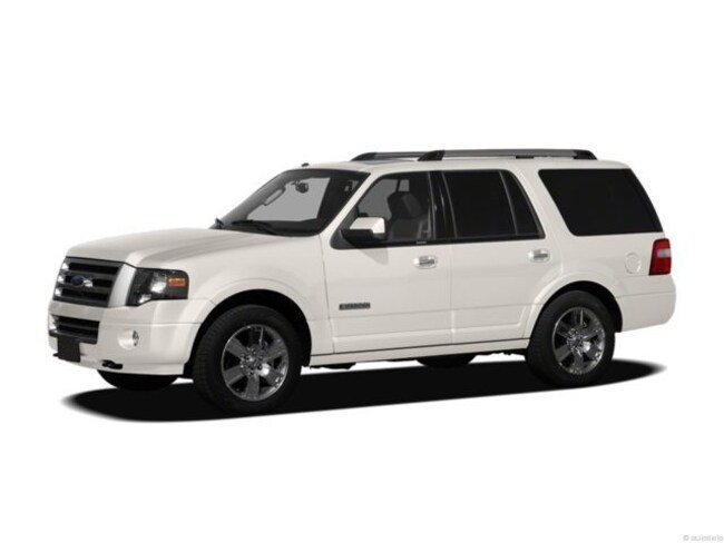 2012 Ford Expedition Limited Sport Utility