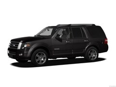 2012 Ford Expedition XLT 4x4 SUV