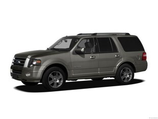 2012 Ford Expedition Limited 4x4 SUV