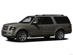 2012 Ford Expedition EL Limited 2WD  Limited