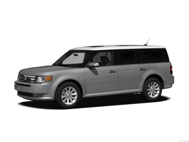 2012 Ford Flex SE SE FWD