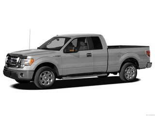 Used cars, trucks, and SUVs 2012 Ford F-150 XLT Truck Super Cab for sale near you in Westborough, MA