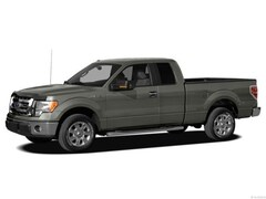 Used 2012 Ford F-150 Truck for sale near Asheville