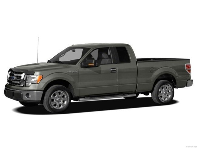 Used 2012 Ford F-150 Extended Cab Truck Englewood, NJ