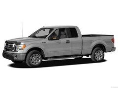 2012 Ford F-150 FX4 Extended Cab Truck