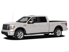 pre-owned 2012 Ford F-150 Truck SuperCrew Cab for sale in Columbia, SC