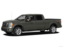 Pre-Owned 2012 Ford F-150 FX4 Crew Cab Short Bed Truck 1FTFW1ET4CKD88411 for sale in East Silver City, NM