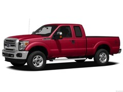 2012 Ford Super Duty F-250 SRW XLT Extended Cab Pickup - Standard Bed