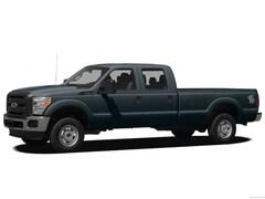 Used 2012 Ford Super Duty F-250 SRW under $15,000 for Sale in Del Rio, TX