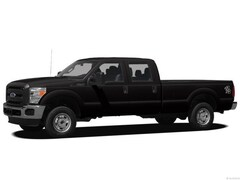 New 2012 Ford F-250SD XLT Truck for Sale in Antigo WI