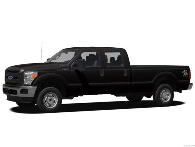 2012 Ford F-250SD Truck