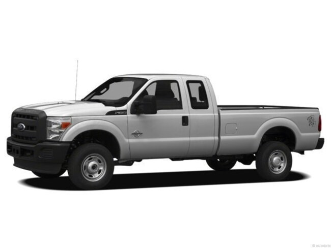 Used 2012 Ford F-350 XLT Truck Glastonbury, Connecticut