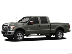 Used 2012 Ford F-350 Truck Crew Cab For Sale in Jackson, AL