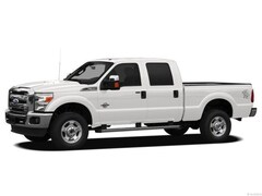 Used 2012 Ford F-350 Super Duty Lariat 4x4 Lariat  Crew Cab 6.8 ft. SB SRW Pickup For Sale in Madison, TN