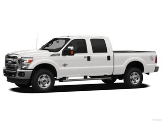 Used 2012 Ford F-350 Super Duty 4X4 Crew Cab in Phoenix, AZ