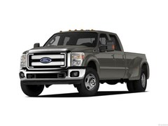2012 Ford F-350SD XLT Truck